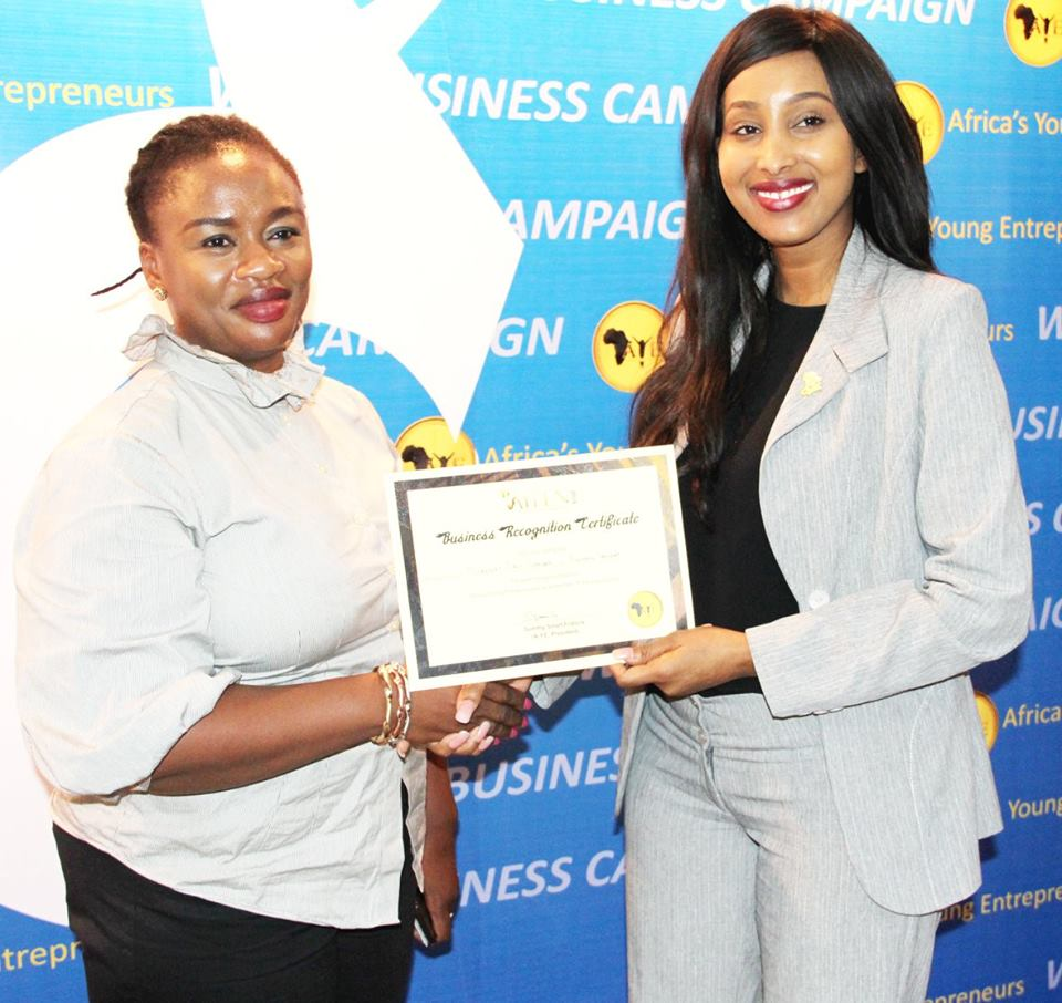 AYEEN 2015 Business Certificate Recognition (19)
