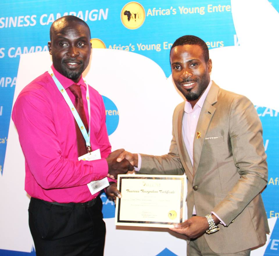 AYEEN 2015 Business Certificate Recognition (29)