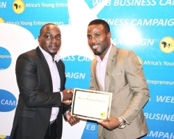 AYEEN 2015 Business Certificate Recognition (24)