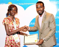 AYEEN 2015 Business Certificate Recognition (27)