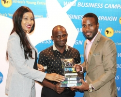 AYEEN 2015 Business Certificate Recognition (2)