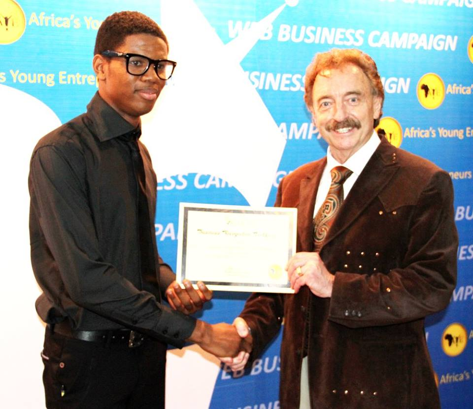 AYEEN 2015 Business Certificate Recognition (31)