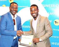 AYEEN 2015 Business Certificate Recognition (40)