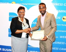 AYEEN 2015 Business Certificate Recognition (10)